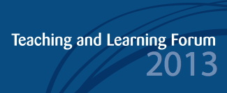 Learning and Teaching Services